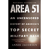Area 51: Uncensored History softcover
