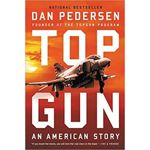 Top Gun: An American Story softcover