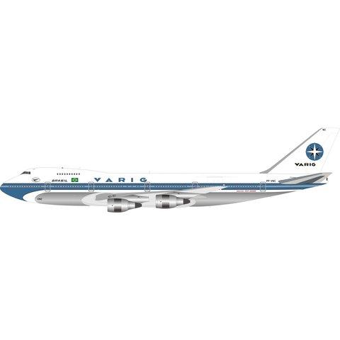 B747-200B VARIG PP-VNC 1:200 polished