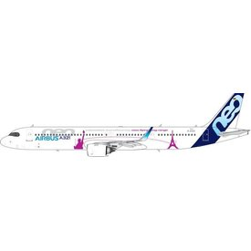 Phoenix A321neo Airbus House New York-Paris D-AVZO 1:400