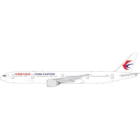 B777-300ER China Eastern B-7882 1:400