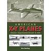 American X&Y Planes: Vol.1: to 1945 hardcover