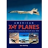 American X&Y Planes: Volume 2: Since 1945 HC