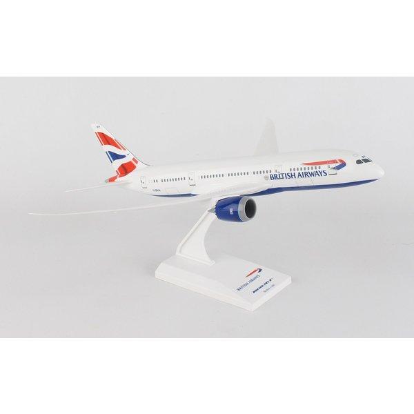 SkyMarks B787-8 Dreamliner British Airways Union 1:200