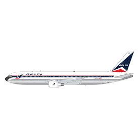 Gemini Jets B767-300 Delta Widget Livery N129DL 1:200