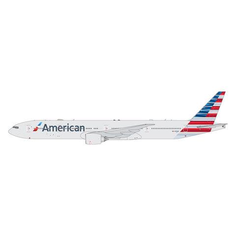 B777-300ER American Airlines N735AT 1:400