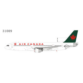 NG Models L1011-1 Air Canada Green Tail c/s C-FTND 1:400
