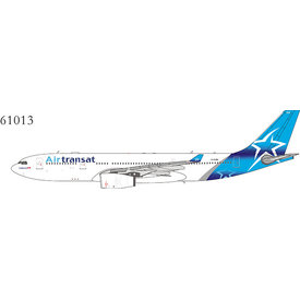 NG Models A330-200 Air Transat New livery 2018 C-GUBL 1:400