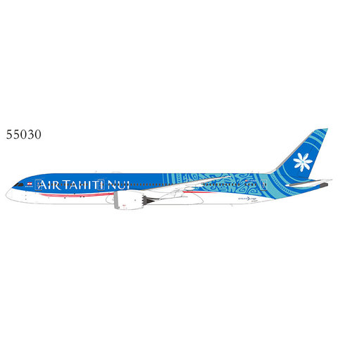 B787-9 Dreamliner Air Tahiti Nui F-OVAA 1:400