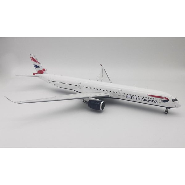 InFlight A350-1000 British Airways Union C/S G-XWBA 1:200
