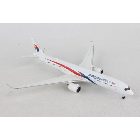 A350-900 Malaysia Airlines 1:500 +NSI+