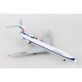 Herpa TU154B2 Aeroflot CCCP-85566 1:200