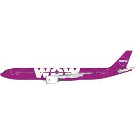 Phoenix A330-900neo WOW Air PK-GYC 1:400