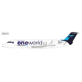 NG Models CRJ200LR MexicanaLink oneworld XA-PMI 1:200