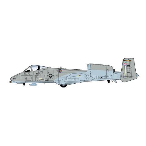 A10A Thunderbolt II 66 WPS WA Nellis AFB 1:72
