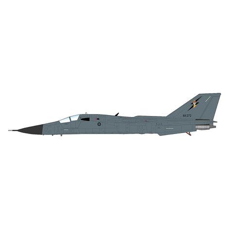 F111G Aardvark 6 Squadron RAAF 1994-2007 1:72