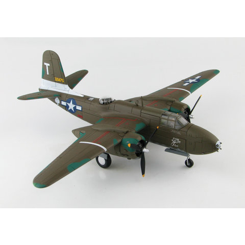 A20G Havoc 389BS 312BG Little Joe 1945 1:72
