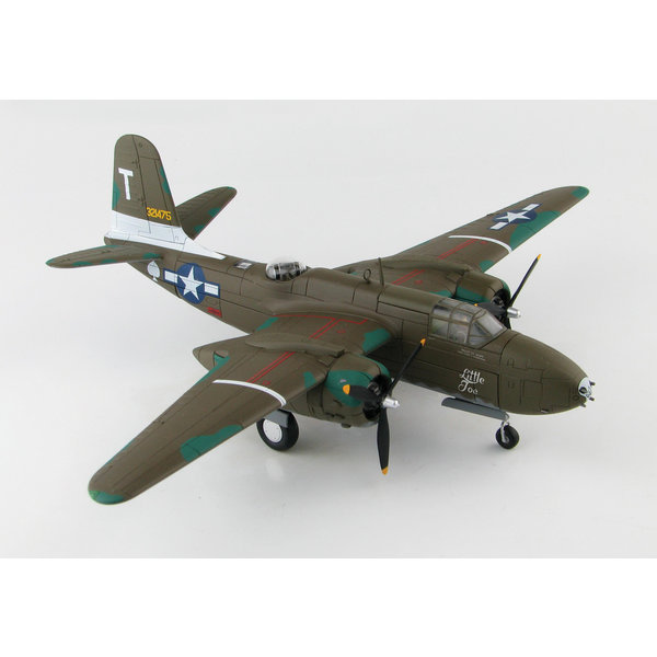 Hobby Master A20G Havoc 389BS 312BG Little Joe 1945 1:72