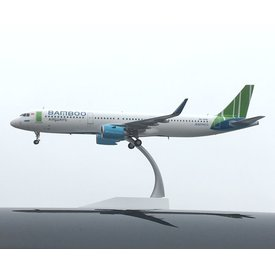 JC Wings A321neo Bamboo Airways VN-A591 1:200