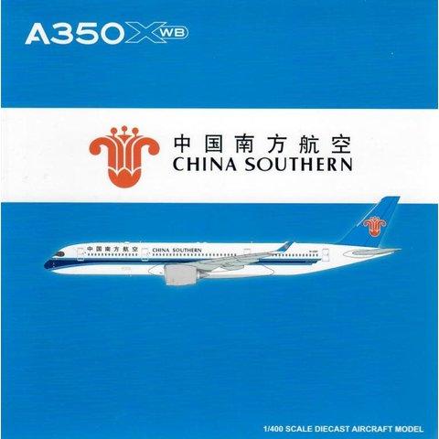 A350-900 XWB China Southern B-308T 1:400 flaps