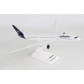 SkyMarks A350-900 XWB Lufthansa 2018 livery 1:200