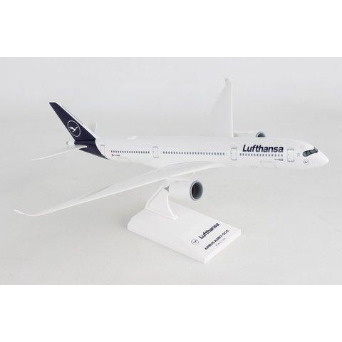 A350-900 XWB Lufthansa 2018 livery 1:200