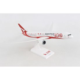 SkyMarks B787-9 Dreamliner QANTAS 100 Years 1:200