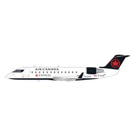 Gemini Jets CRJ200 Air Canada Express Jazz 2017 c/s C-FIJA 1:400