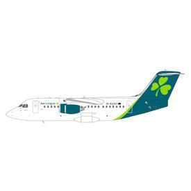 Gemini Jets BAe146/RJ85 Aer Lingus EI-RJI new livery 1:200