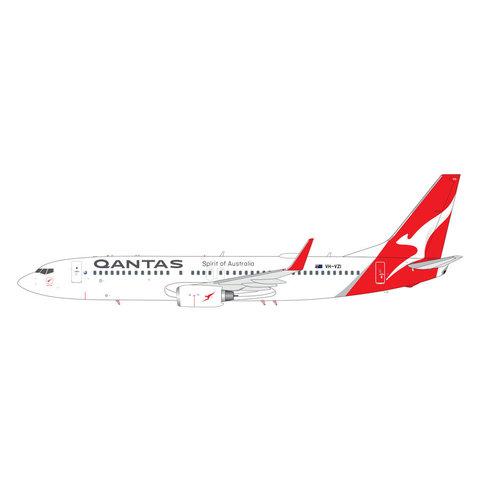 B737-800W QANTAS 2016 livery VH-VZI 1:200