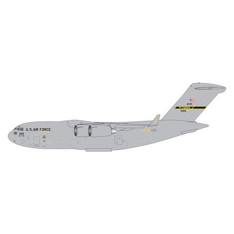 C17A Globemaster III USAF Pittsburgh ARS 1:400