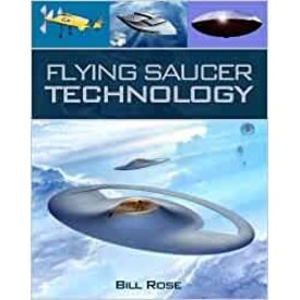 Flying Saucer Technology hardcover