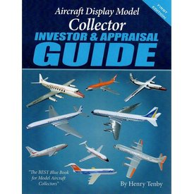 Henry Tenby Aircraft Display Model Collector: Investor SC