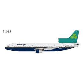 NG Models L1011-100 Tristar Aer Lingus G-BBAF (Caledonian hybrid) 1:400