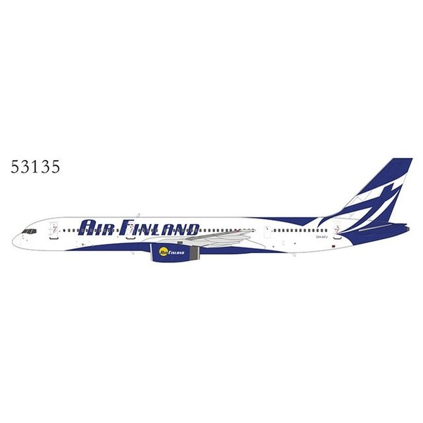 NG Models B757-200 Air Finland OH-AFJ 1:400