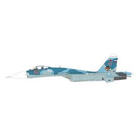 Hobby Master Su33 Flanker D RED88 Admiral Kuznetsov 1:72