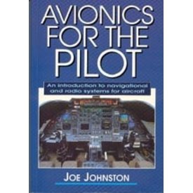 Airlife Books Avionics For The Pilot: Nav/Radio (UK) softcover++SALE++