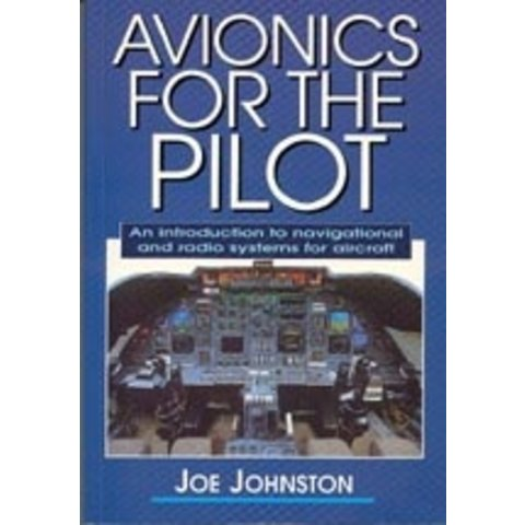 Avionics For The Pilot: Nav/Radio (UK) softcover++SALE++