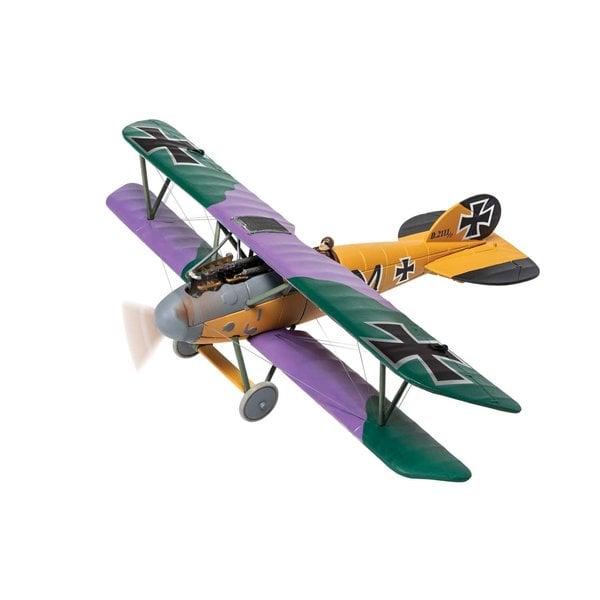 Corgi Albatros D.V Jasta 19 Les Tangos Mallmann 1:48