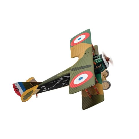 Spad XIII Esc.Spa 94 WHITE3 Reapers Marinovitch 1:48
