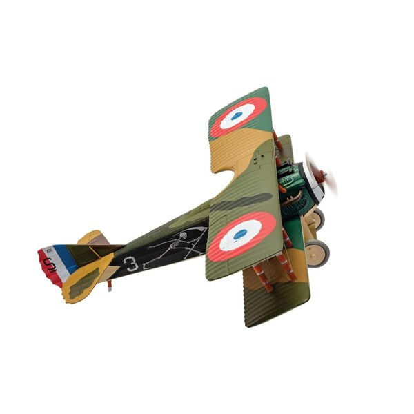 Corgi Spad XIII Esc.Spa 94 WHITE3 Reapers Marinovitch 1:48