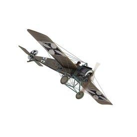 Corgi Fokker EIII Eindecker Kasta 8 von Richthofen 1:48