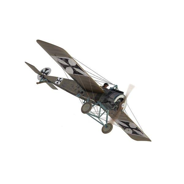 Corgi Fokker EII Eindecker Kasta 8 von Richthofen 1:48