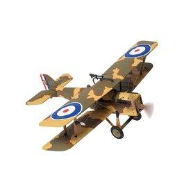 Corgi SE5a No.40 Squadron RAF CO Maj.Dallas 1918 1:48
