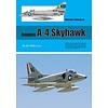Douglas A4 Skyhawk: Warpaint #121 softcover
