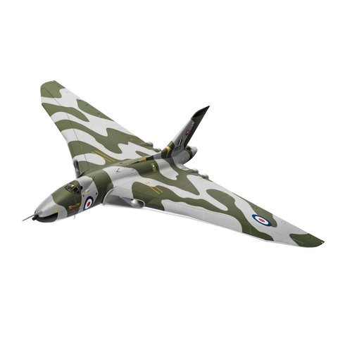 Avro Vulcan B2 No.101 Sqn.RAF Waddington 1:72