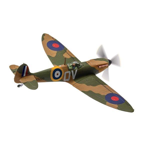 Corgi Spitfire Mk1a No.19 Sqn.RAF Dunkirk 1940 1:72