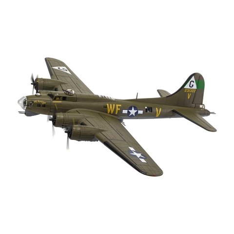 B17G Flying Fortress 364BS 305BG WF-V Mi Amigo 1:72