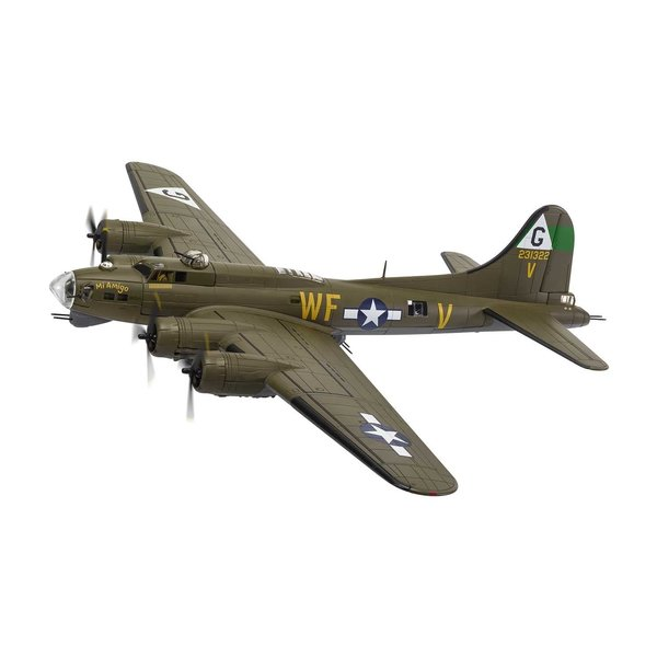 Corgi B17G Flying Fortress 364BS 305BG WF-V Mi Amigo 1:72