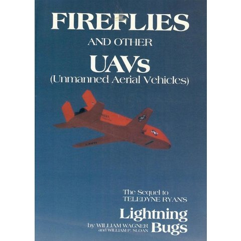 Fireflies & Other UAVs SC**o/p**++SALE++